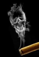 吸烟危害健康